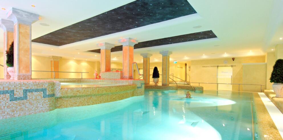 Hotel Schweizer Hof Bad Füssing 3429