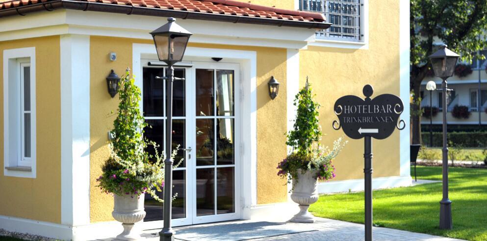 Hotel Schweizer Hof Bad Füssing 3430