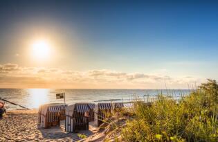 Ankommen und entspannen im neuen Boutique Hotel an der Ostsee