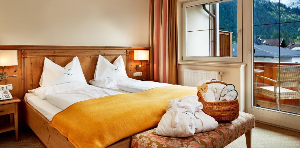 Hotel Zillertalerhof 34441