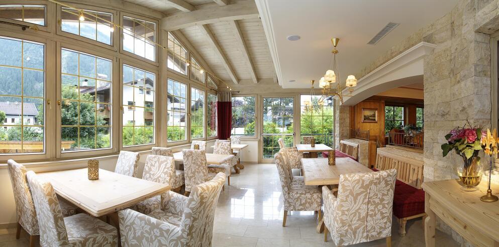 Hotel Zillertalerhof 34444