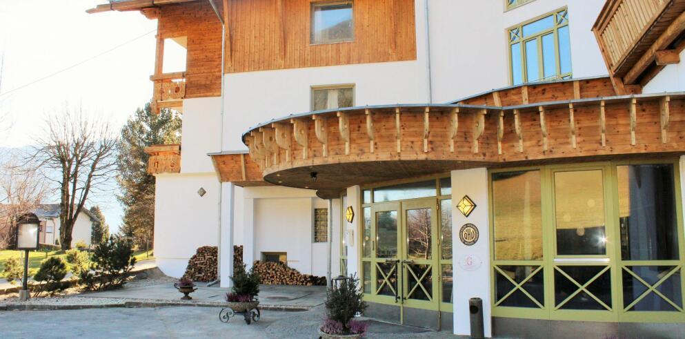 Hotel Laurenzhof 34484