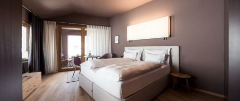 Doppelzimmer Mountain Comfort