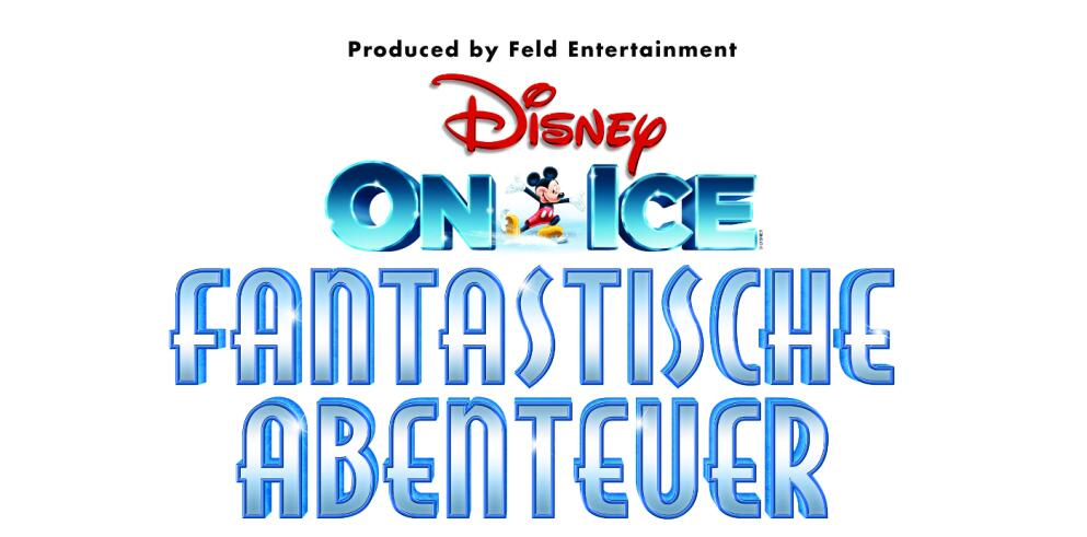 DISNEY ON ICE in Hamburg 34560