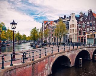 Amsterdam Sightseeing