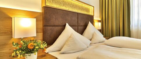 Komfortzimmer Lusen