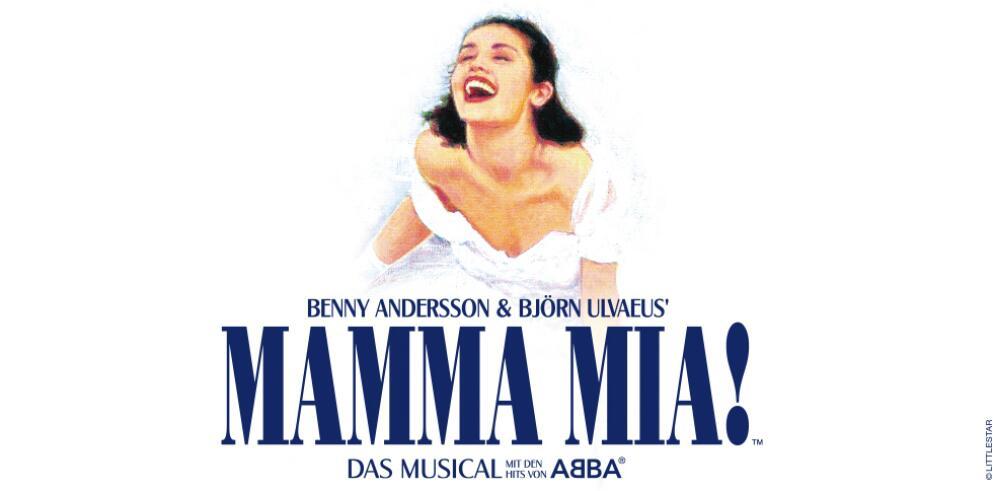 Mamma Mia! - Das Musical in Essen 34777