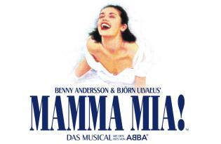 Das weltweit erfolgreichste Musical mit den Superhits von ABBA