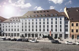 Stilvoller Citytrip im Herzen einer der ältesten Städte Deutschlands