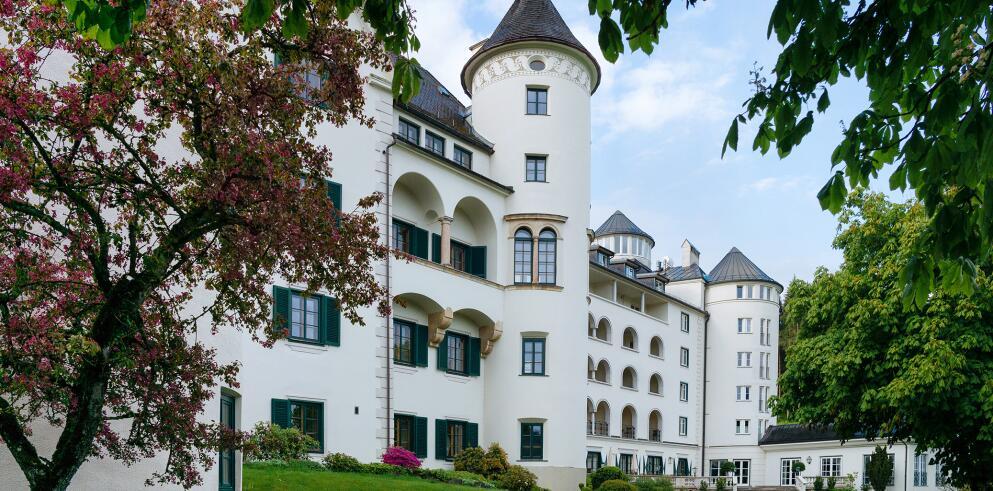 Romantik Hotel Schloss Pichlarn 34796