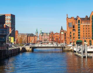 Therme Hamburg