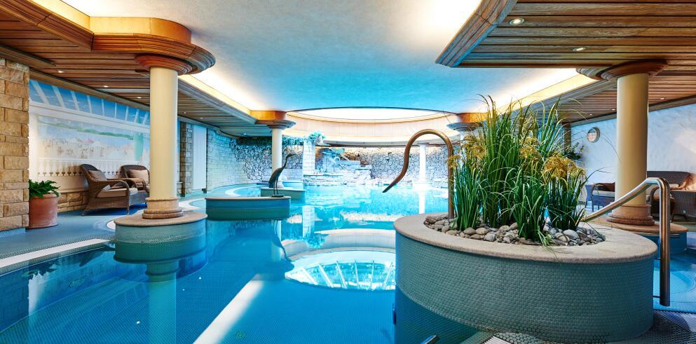 Hotel Landhaus Wachtelhof 34838