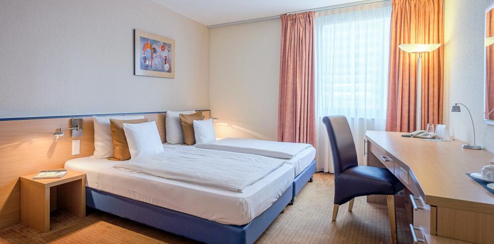 Best Western Macrander Hotel Frankfurt/Kaiserlei 34897
