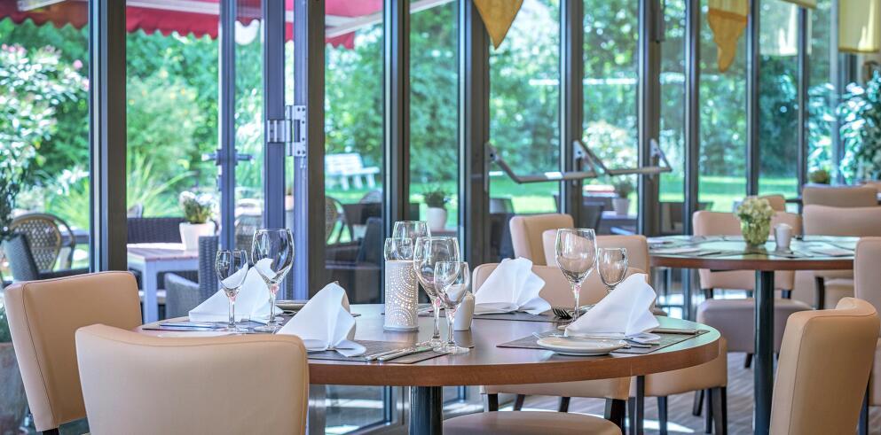 Best Western Macrander Hotel Frankfurt/Kaiserlei 34898