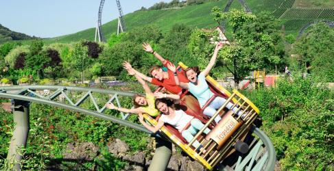 Erlebnispark Tripsdrill