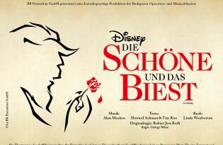 Erleben Sie das zauberhafte Broadway Märchen in seiner schönsten Form
