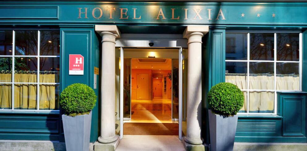 Hotel Alixia 35026