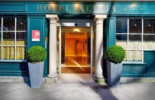 4* Hotel Alixia Paris