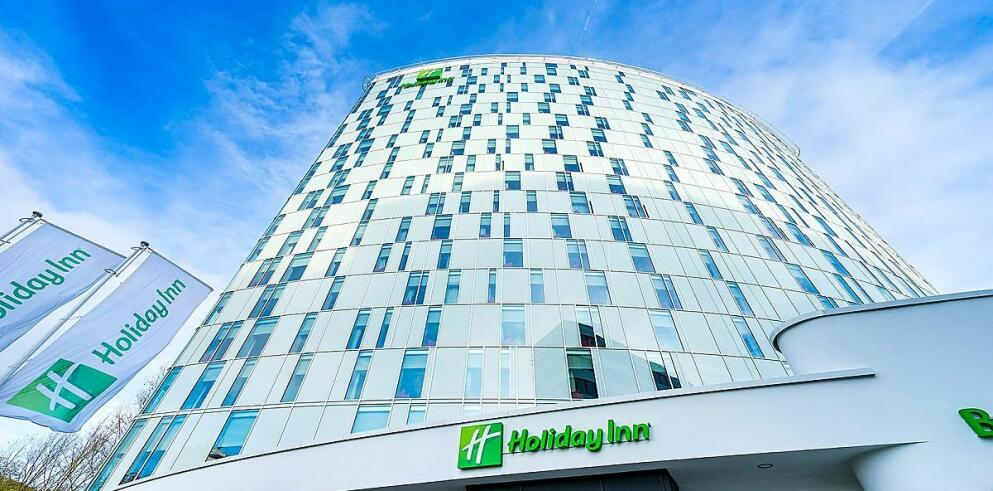 Holiday Inn Hamburg – City Nord 35068