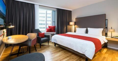 Holiday Inn Hamburg – City Nord