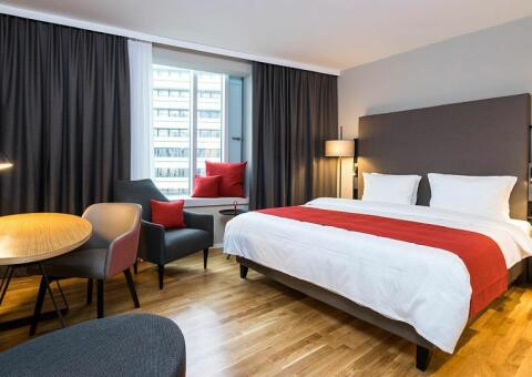 Holiday Inn Hamburg – City Nord
