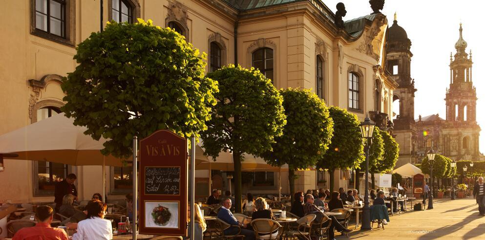 Hilton Hotel Dresden 35074