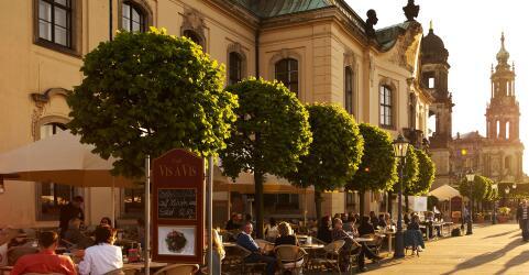 Hilton Hotel Dresden