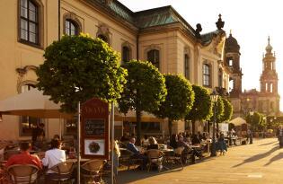 4* Hilton Dresden
