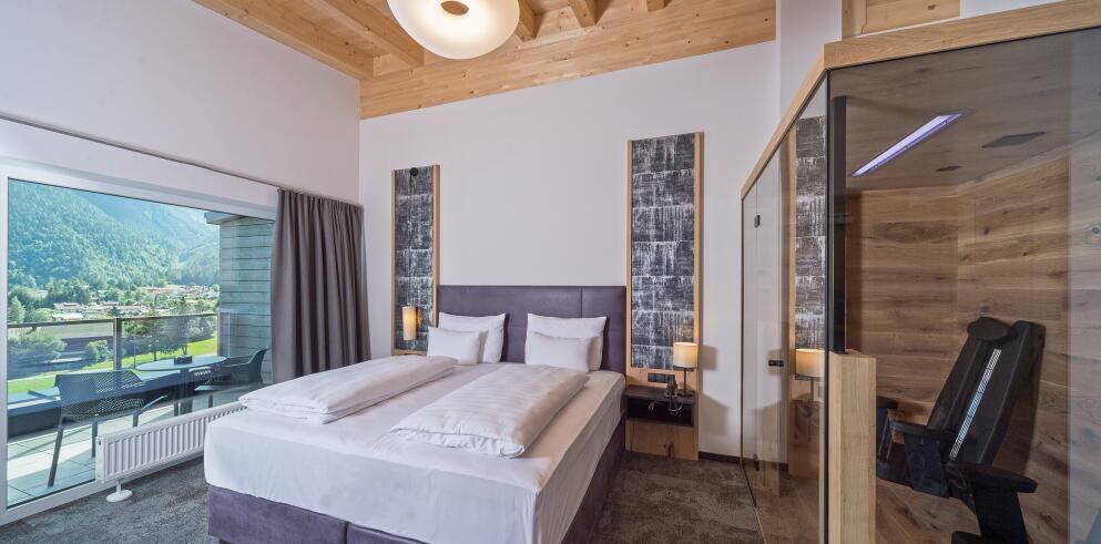 Arthur's Hotel am Achensee 35085