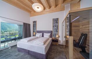 Wohlfühlurlaub im neuen Lifestyle-Hotel an Tirols schönstem See