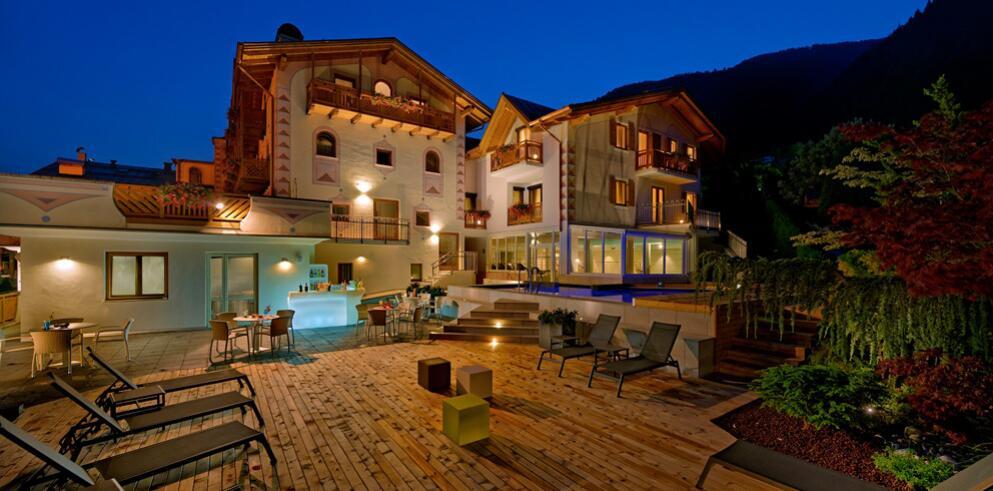 Palace Hotel Ravelli 3517