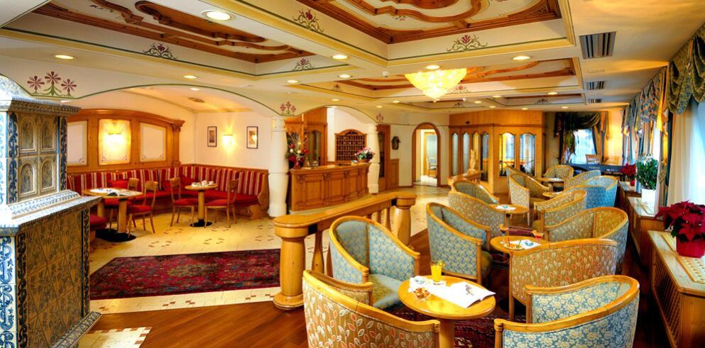 Palace Hotel Ravelli 3525