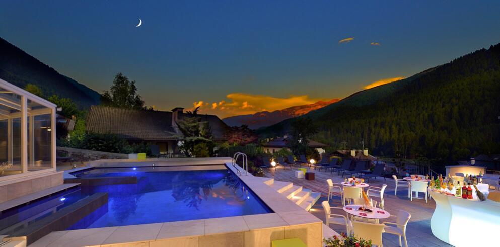 Palace Hotel Ravelli 3528