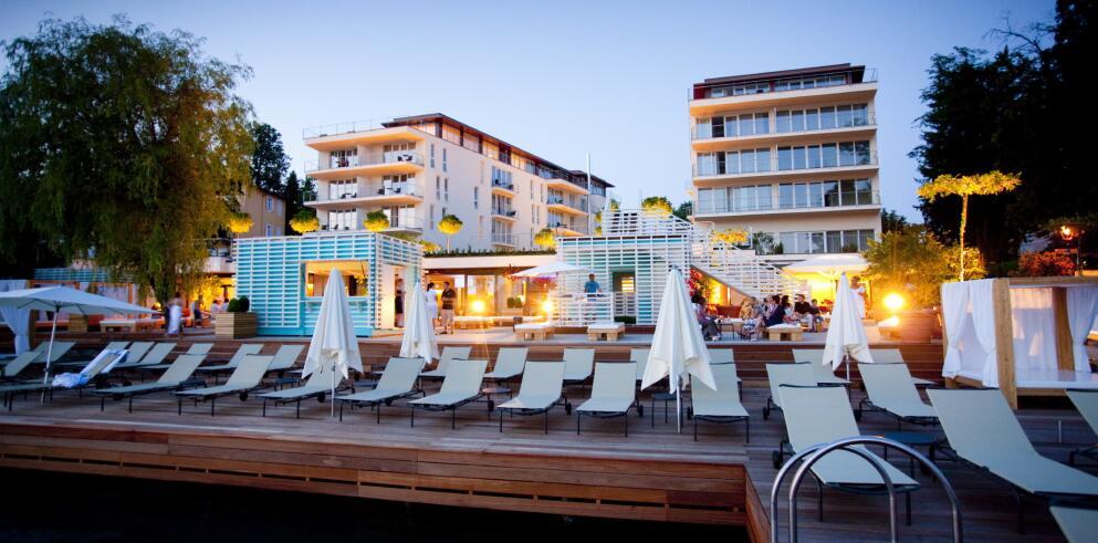 Hotel Lake's My Lake 35363
