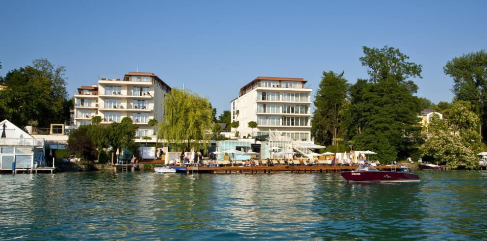 Hotel Lake's My Lake 35366