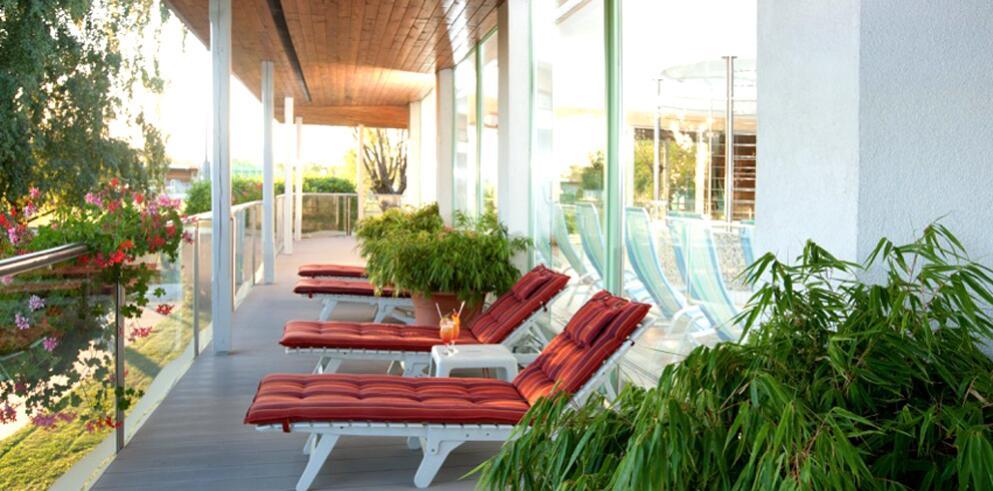 Hotel Wende 3557