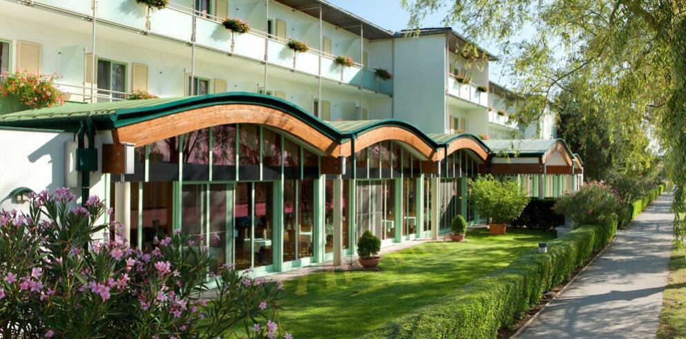Hotel Wende 3573
