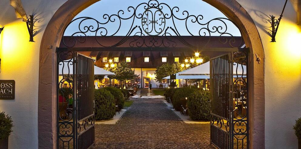Hotel Schloss Reinach 35733
