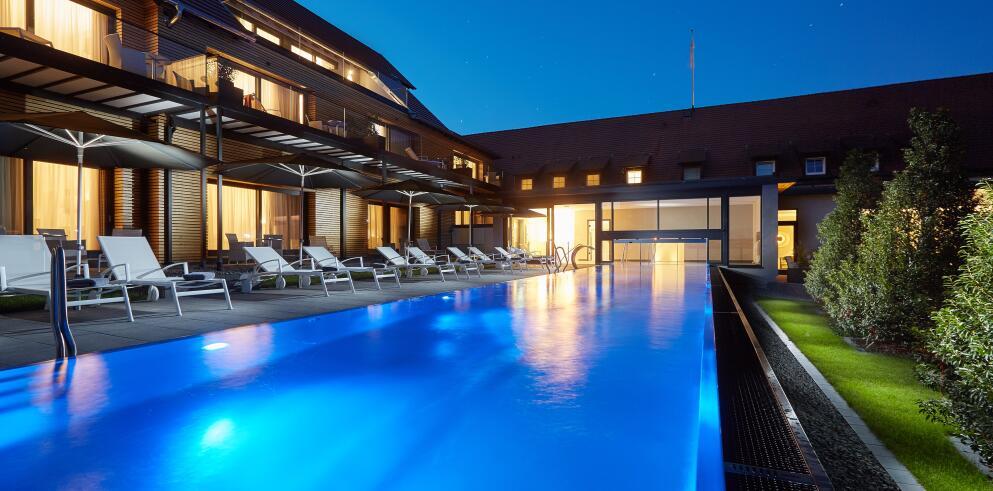 Hotel Schloss Reinach 35749
