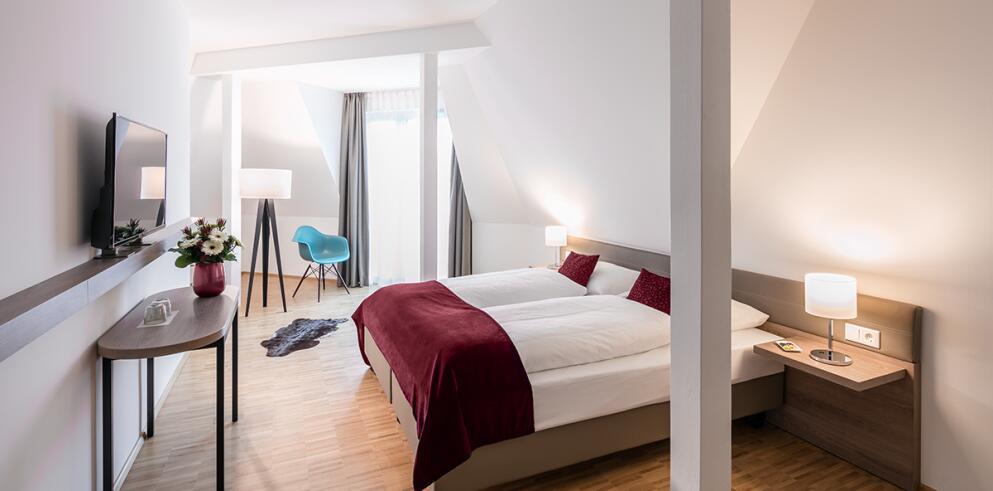 Hotel TREZOR 35936