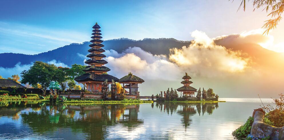 Bali Rundreise 35985