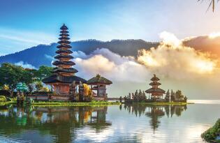 Bali Rundreise - 15 tägige Reise zur Insel der Götter
