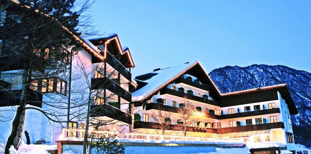 Hotel Scesaplana 36083