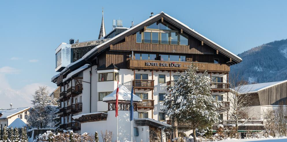 Hotel Der Löwe 36168