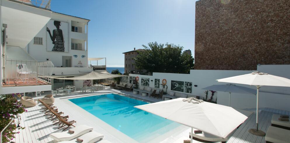 Zhero Hotel Mallorca 36193