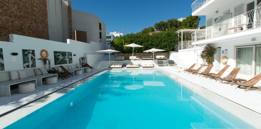 Zhero Hotel Mallorca 36195