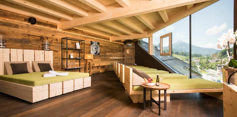 Hotel Der Löwe 36225