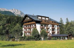 4* Hotel Der Löwe