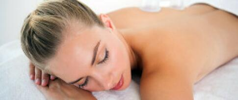 Massage Mix (50 Min.)