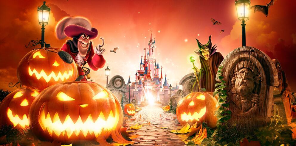 Disneyland® Paris 36287